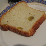 うさぎの小屋 - ランチ 自家製パン