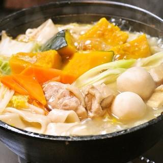 地場にこだわった食材と安心の美味しさを。