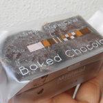 ミニマル  - 料理写真:ベイクドチョコレート