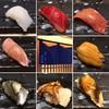 あま野 - 料理写真:寿司