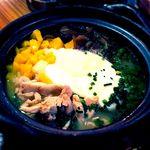 71294276 - 土鍋炊き鶏飯¥680 2016.12.14