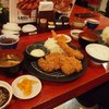 薩摩 茶美豚 とんかつ 花 - 料理写真: