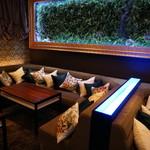 communication lounge WE5 -