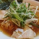 麺屋 蓮 - 料理写真: