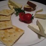 SEC - チーズ