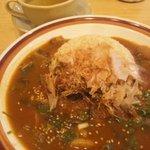 ココカラ cafe+dish - 和風カレー