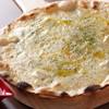 6.4種のチーズのクワトロフォルマッジ【ミラノ風orナポリ風】Cセット