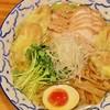 ラーメン武藤製麺所 - 料理写真: