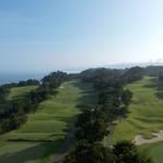 小名浜オーシャンホテル&ゴルフクラブ - ゴルフコース