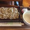 紅葉屋 - 料理写真:名物くるみ蕎麦