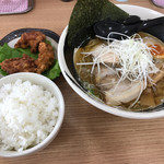 はじめ製麺所 壱 - Aセット