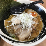 はじめ製麺所 壱 - 中華そば