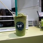 マルニ茶業 - 抹茶ソフトフロート