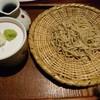 ごん - 料理写真:もり(700円)