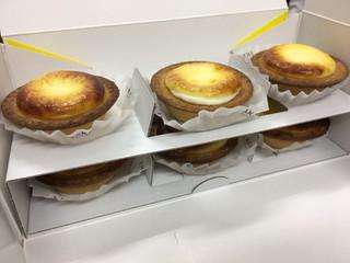 ベイクチーズタルト 立川店