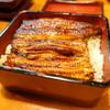 うな治 - 料理写真:鰻重上