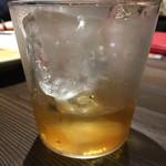 CAFÉ/BAR BSM - バーボン
