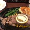 KYOYA - 料理写真:リブアイロールステーキ 2200円