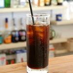 カフェ アソシア - コーヒー♪