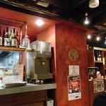 熊本ラーメン ひごもんず - すごい焼酎の数々・・・