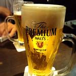 プロント - 生ビール