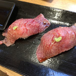 厳選 神の赤肉 -