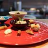明道町中国菜 一星 - 料理写真:前菜☆