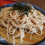 71311401 - うなぎ丼と麺(ざる)