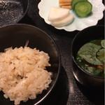日本料理なにわ -