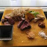 TEPPAN DINING 集 -