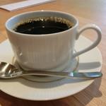 古今和洋菓子処 古今果 - コーヒー
