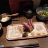 銀蕎麦國定 - 料理写真:國ちゃん遊膳