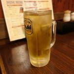 朋友雑穀食府 - ☆ジャスミン茶(^_-)-☆