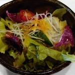 近江牛レストラン ティファニー -