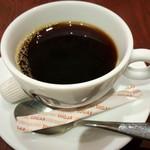 TERRACE COFFEE 01 - ホットコーヒー ライトロースト