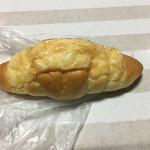 モンタボー - 料理写真: