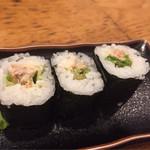 魚心 - ツナサラダ巻き