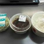 松屋 氷川台店 -