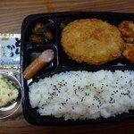 肉の大和屋 - 料理写真: