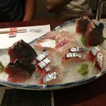 釣人料理 ほっぺち -