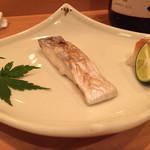 後楽寿司 やす秀 - タチウオ
