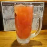 71324010 - トマト酎ハイ クレイジーソルト風味