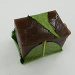 松島屋 - 水羊羹 あっさりした味わい