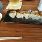 はやし - 料理写真:餃子