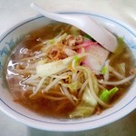 朝日食堂 - 料理写真: