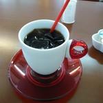 フォレスト コスモス - ドリンク写真:アイスコーヒー