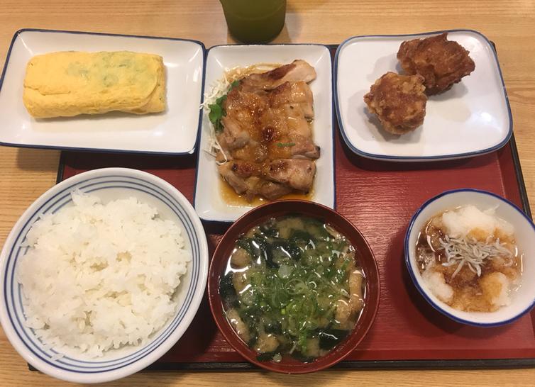 静岡インター食堂 name=