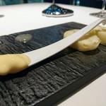レスト ケイ ヤマウチ - このチーズ!倒れるくらい美味しかったぁ~\(^^)/