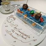 レスト ケイ ヤマウチ - お誕生日おめでとう~\(^^)/