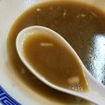 中華料理 大宝 - プースー